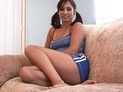 Reena's georgous get a look let u know this babe wants more sex
