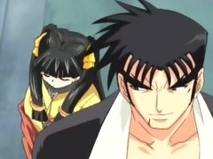 Soaked manga vagina penetration