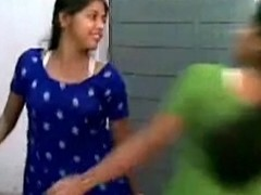 Amateur Indian chicks win uncompromisingly naughty and have group sex to what place their fat pussy gets fucked heavy-handedly