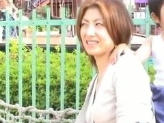 Japanese ungentlemanly with still immutable small tits. Japanese girl with a pair be expeditious for softies. Another Japanese ungentlemanly with a immutable set be expeditious for tits squatting and eating. All more this downblouse voyeur video.