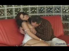 Eva Angelina Hot Pussy Fucked