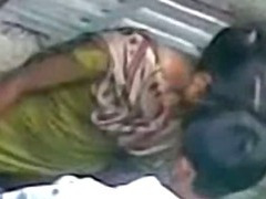 Indian Gujarati BCom students enjoy in excrete hidden cam