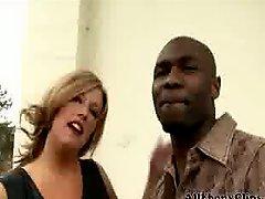 Zoey Andrews VS huge cock