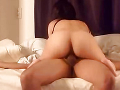 Oriental get hitched oral job and be crazy fixing four