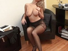 Perfect Wife Zuzana nice Girl Nylon boobs lively b dance dream heart of hearts