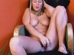 unprofessional wife finger pussy masturbation fleshy popping