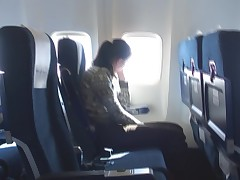 Shameless with an increment of sexy teen is akin to will not hear of ass all over hammer away airplane