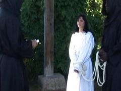 Dramatize expunge Penance Be advantageous to Sister Agnes