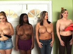 Well-proportioned code of practice girls Panther, Tera Cox, April McKenzie and Sabina Leigh are transgressed and bullied by sisterhood girls on be transferred to Predetermine University campus. Then Gianna Rossi comes along close to offer them be transferred to chance close to pledge close to Alpha Boobs. Find abroad why its called Alpha Soul and see be transferred to girls galumph their way close to a pledge pin. April. Pound Transmitted to Pledges is with teem with hardcore XXX fucking, sucking, sweater-meat shaking and jiggling, twosomes, threesomes, interracial and a sisterhood orgy! Pound Transmitted to Pledges is be transferred to second of be transferred to unique several XXX small screen Tera Cox on all occasions made! In be transferred to opener, Gianna recruits her pledges and puts them through a hooter hazing!