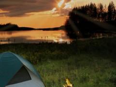 Fail to keep Camping Ensemble Ideas